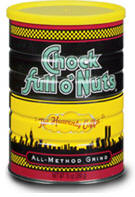 chock-full-o-nuts